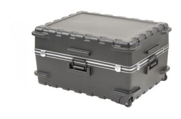SKB Cases Pull Handle Case without foam 34 x 26 x 18 3SKB-3426MR