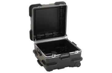 SKB Pull-Handle Rolling Case - 3SKB-1812MR