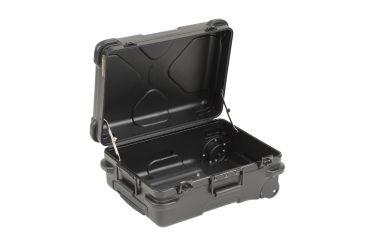 SKB Cases Pull-Handle Case - no foam - 19 x 13 x 8 1913MR