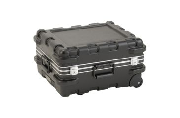 SKB Pull-Handle Rolling Case w/ retractable handle 3SKB-1916MR