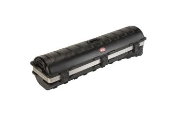 SKB Cases Rail Pack Utility Case without Foam 48-1/8in x 11-1/4in x 11in 1SKB-H4812W
