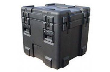 SKB Cases 24 x 24 x 24 Waterproof Carrying Case 3R2424-24B