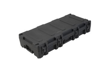 SKB Cases Roto Mil-Std 52 x 12 x 7 Waterproof Hard Case - w/ Wheels 3R4417-8B