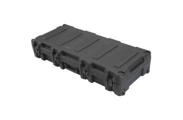 SKB Cases Rotomolded Waterproof Hard Case - w/ Wheels 3R4417-8B