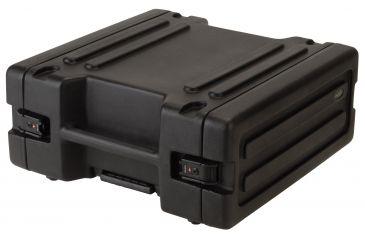 SKB Cases 4U Roto Rolling Rack R4W