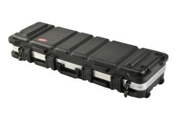2-SKB Cases Short (40) Double Rifle Case