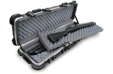5-SKB Cases Short (40) Double Rifle Case
