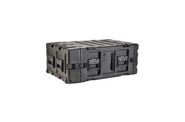 SKB Cases 19in. x24in. x8.75in. , Black, 3RR-5U24-25B