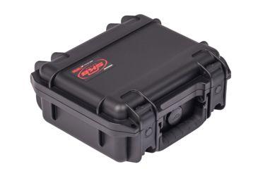 4-SKB Cases Small Mil-Std Waterproof Case 4 Deep 9 x 7 x 4
