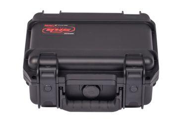 5-SKB Cases Small Mil-Std Waterproof Case 4 Deep 9 x 7 x 4