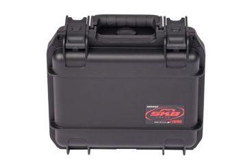 6-SKB Cases Small Mil-Std Waterproof Case 4 Deep 9 x 7 x 4