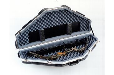 SKB Cases Small Single Bow Case 5000