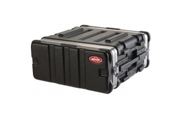 SKB Cases Standard 4U 19 Deep Rack 19 x 15-3/4 x 7 1SKB19-4U
