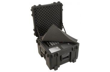 SKB Roto Mil-Standard Watertight Case - 14inch deep - w/ cubed foam