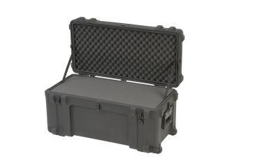 SKB Cases Roto-Molded Waterproof Case - w/ cubed foam 3R3214-15B-CW