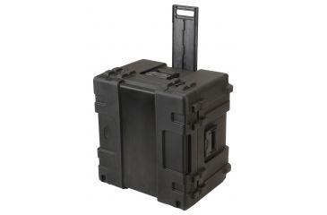 SKB Cases Mil-Standard Roto-Molded Waterproof Carrying Case 17in. Deep 3R2423-17B