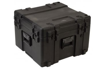 SKB Cases Roto-Molded Water Proof Carrying Case 17in. Deep 3R2423-17B