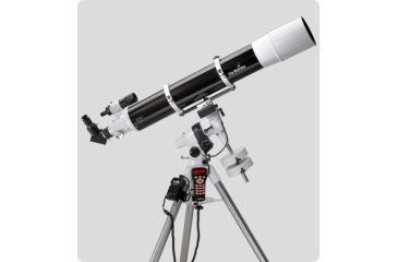 1-Sky Watcher 150AR EQ5 PRO Refractor Telescope S11630