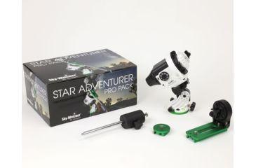 Sky Watcher Star Adventurer Pro Pack, Black/White, S20512