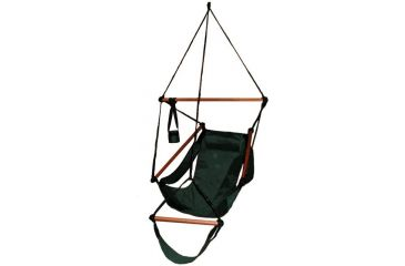 HAMMAKA Hammock Hanging Air Chair  sc 1 st  Optics Planet : air chair hammock - Cheerinfomania.Com