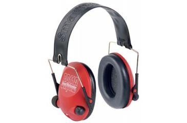 Smart Reloader VBSR00612 SR112 EARMUFF/Radio Red