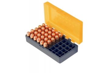 Smart Reloader VBSR621 Ammo Box 1 .45 ACP/10mm Auto/40 S&W/.41 A.E. Fits 50rd