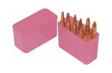 SmartReloader Ammo Box #15 -10 Rounds, Pink VBSR624P
