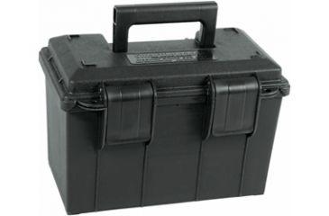 SmartReloader Ammo Box #50, Empty, Black VBSR629-3