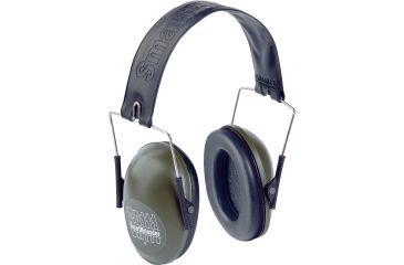 SmartReloader SR111 Standard Earmuffs, OD-Green VBSR00602