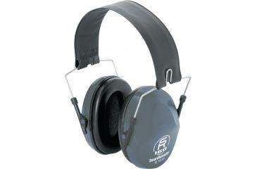 SmartReloader SR160 Passive Earmuffs, Anthracite VBSR0078