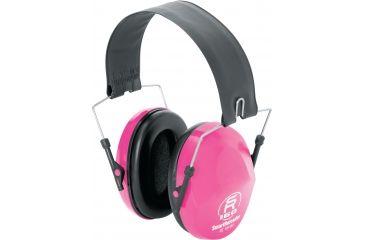 SmartReloader SR160 Passive Earmuffs, Pink VBSR0082