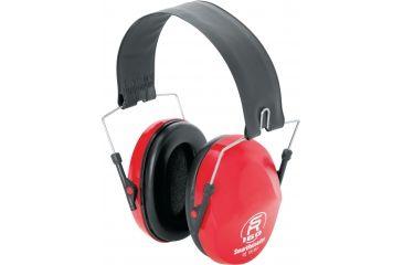 SmartReloader SR160 Passive Earmuffs, Red VBSR0080