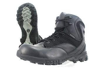 Smith & Wesson Defender 6 inch Composite Boots XSPMCT