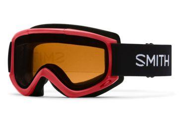 ce6554643938c Smith Cascade Classic Snow Goggles - Men s