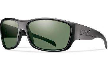 bf3f1d79c1 Smith Frontman Elite Impact Resistant Sunglasses