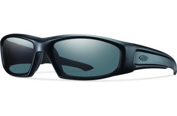 Polarized Smith Hideout Tactical Realtree Sunglasses