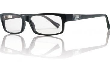 Smith Optics Broadcast Bifocal Prescription Sunglasses - Matte Black Frame BROADCAST-C6MBI