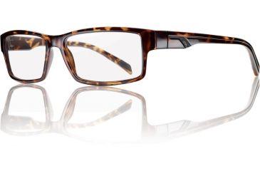 Smith Optics Brogan Bifocal Prescription Sunglasses - Havana Frame BROGAN-UZHBI
