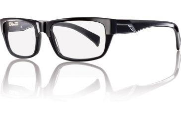 Smith Optics Drifter Bifocal Prescription Sunglasses - Black Frame DRIFTER-807BI
