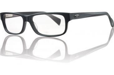 Smith Optics Oceanside Single Vision Prescription Sunglasses - Matte Black    Frame OCEANSIDE-807SV