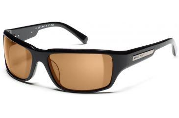 Smith Optics Advocate Sunglasses - Black Frames, Copper Lenses