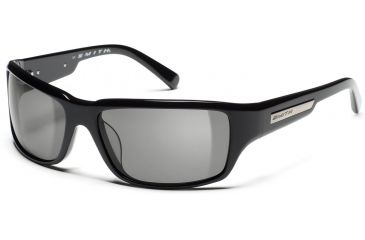 Smith Optics Advocate Sunglasses - Black Frames, Gray Lenses