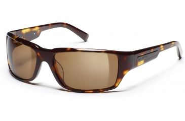 Smith Optic Advocate Sunglasses - Tortoise Frames, Brown Lenses