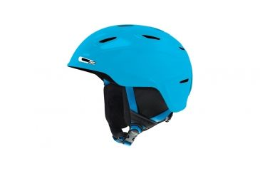 Smith Optics Aspect Helmet, Cyan, Medium H13-ASCYMD