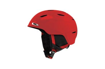 Smith Optics Aspect Helmet, Fire, Medium H13-ASFRMD