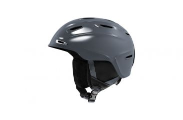 Smith Optics Aspect Helmet, Matte Graphite, Small H13-ASGRSM
