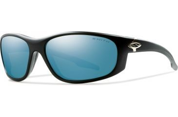 5b4259ab38 Smith Optics Chamber Sunglasses with Tech Lite Glass Lenses
