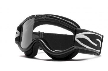 Smith Optics SME Goggles - Black Frame