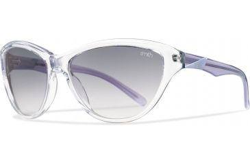 dd44dc5b3c Smith Optics Cypress Sunglasses - Crystal Lilac Frame