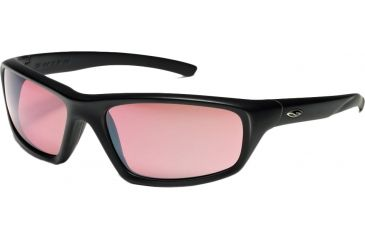 Smith Elite Director Tactical Sunglasses With Black Frames And Ignitor Lenses Ditpcig22bk